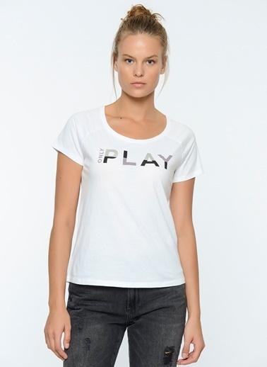 Tişört-Only Play